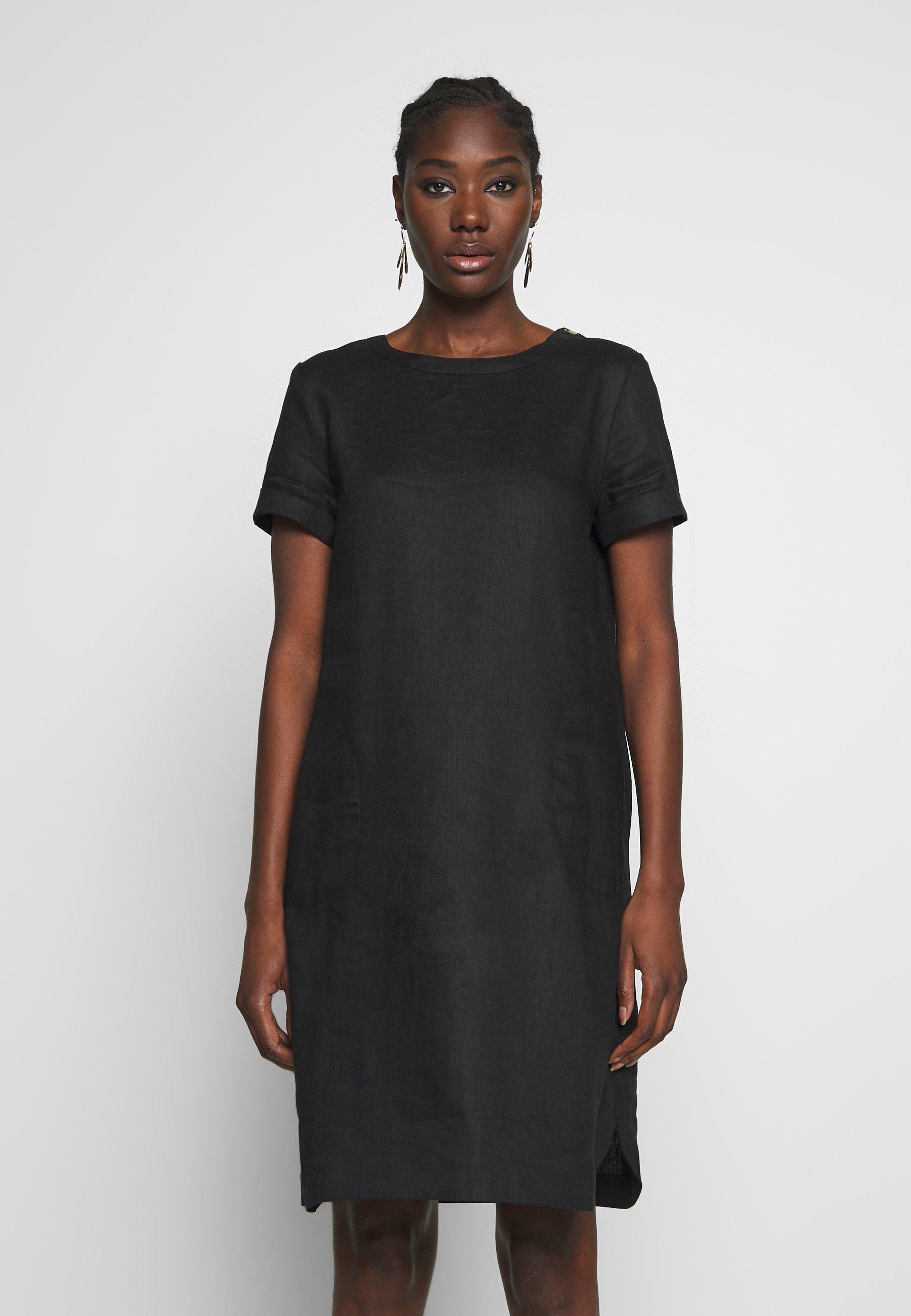 Masai NALANI - Sukienka letnia - black