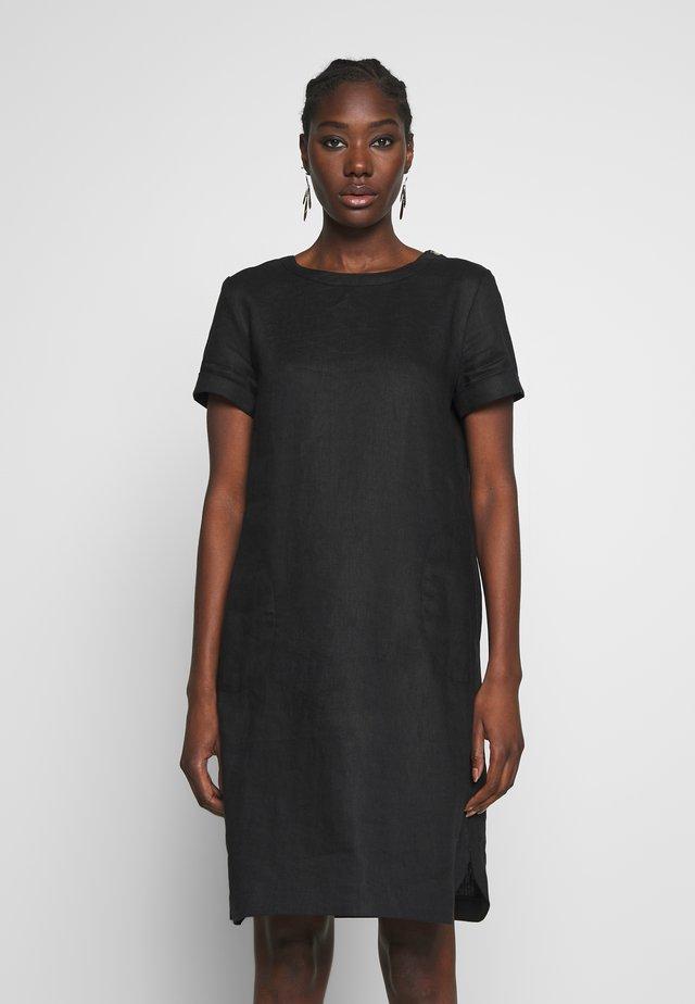 NALANI - Day dress - black