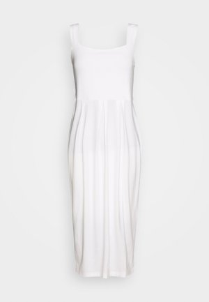 ODELIA - Jersey dress - cream