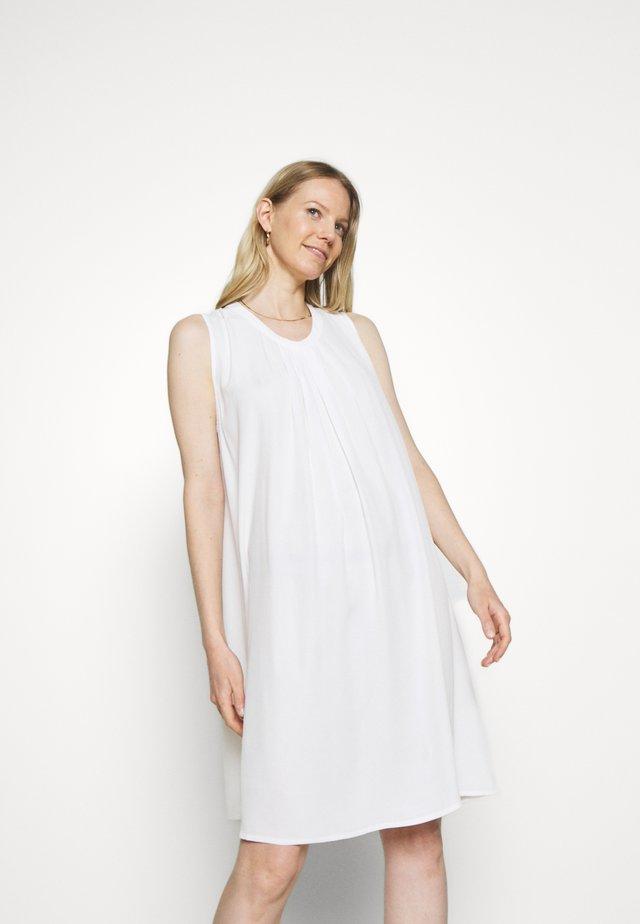 HARPER - Robe d'été - cream