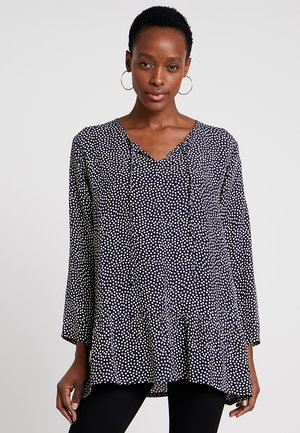 DAY - Blouse - navy