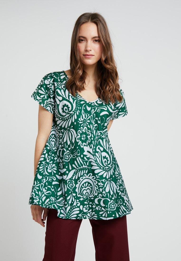 Masai - KAZA - Blusa - green