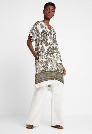 OANA TUNIC  - Tuniek - off-white
