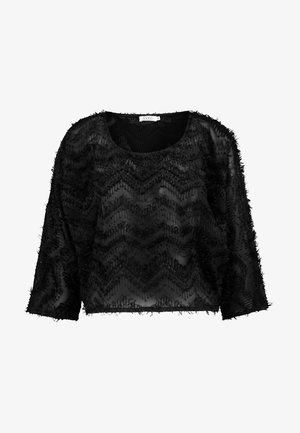 BABISSA - Blouse - black