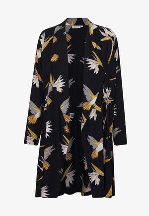 JONNA - Summer jacket - black