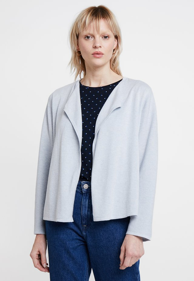 LARISA CARDIGAN - Neuletakki - skyway