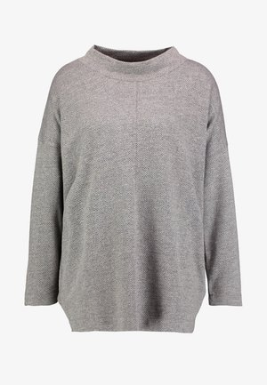 BODIL - Jersey de punto - grey