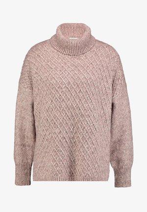 FONI - Pullover - rose