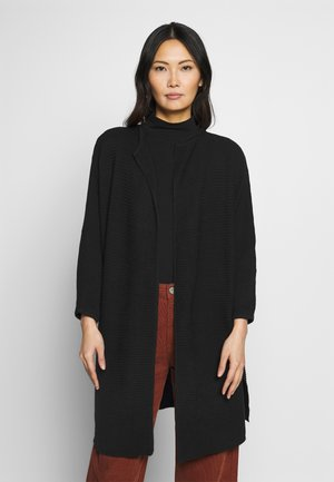 LANILLI - Cardigan - black