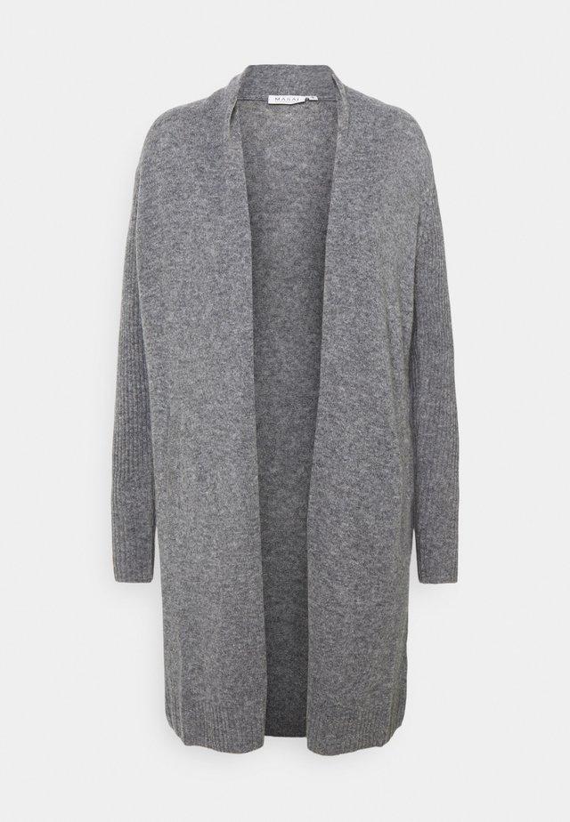 LEMPI - Gilet - medium grey melange