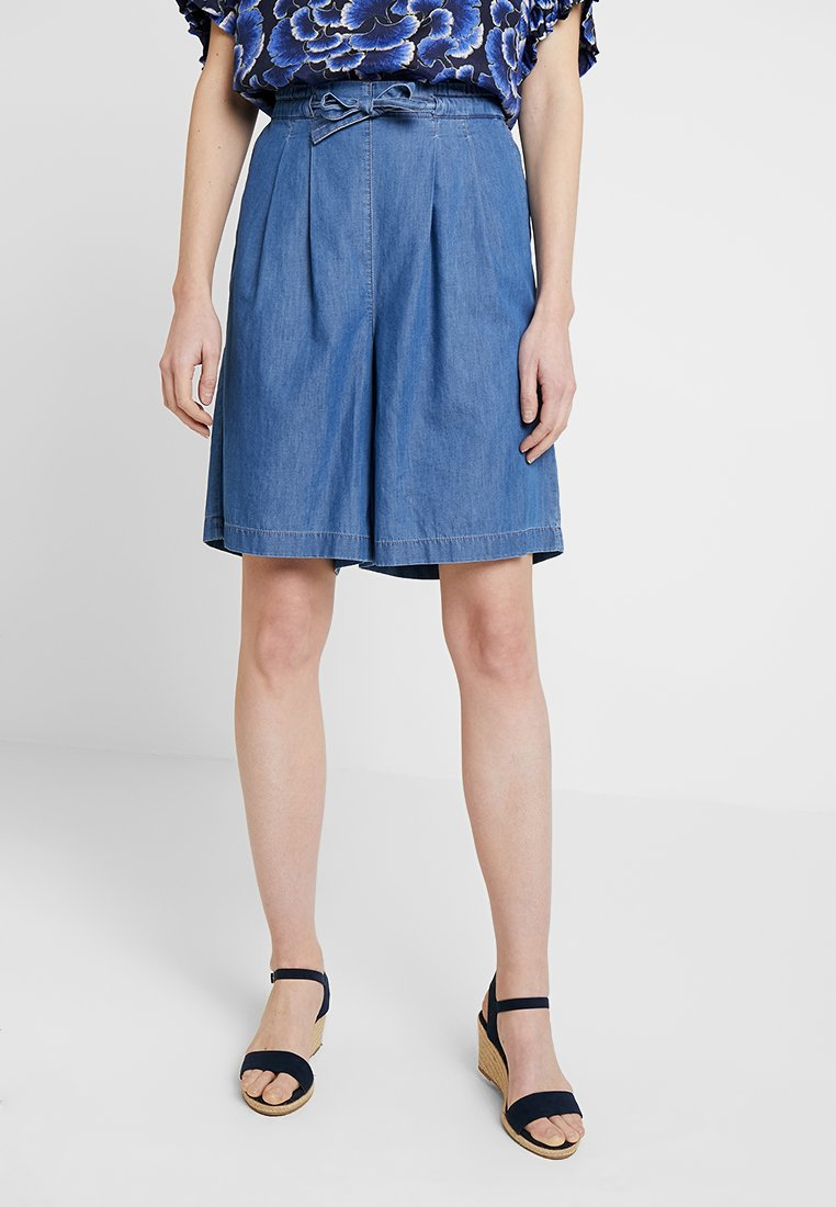 Masai - PATRICIA - Jeans Shorts - light blue