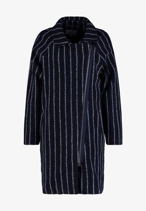 TAYLA COAT - Classic coat - navy