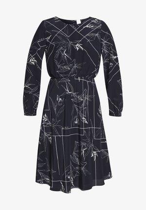 BLEND DRESS - Vestito estivo - dark blue