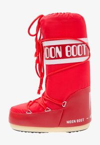 Moon Boot - Talvisaappaat - red - 1