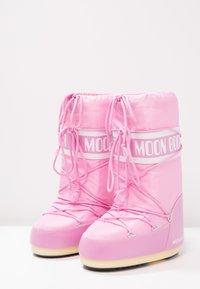 Moon Boot - Zimní obuv - pink - 3