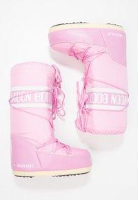 Moon Boot - Zimní obuv - pink - 2
