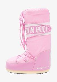 Moon Boot - Zimní obuv - pink - 1