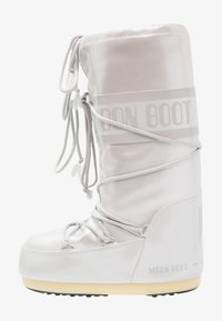 Moon Boot - Vinterstøvler - white - 0