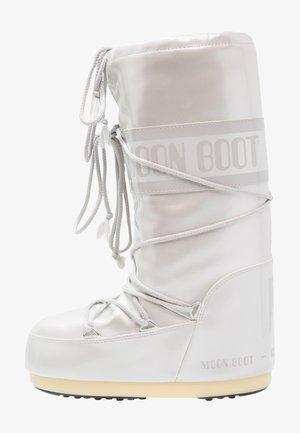 Stivali da neve  - white