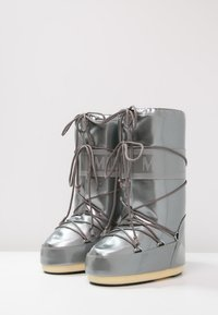 Moon Boot - Śniegowce - silver - 3