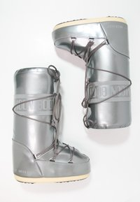 Moon Boot - Śniegowce - silver - 2