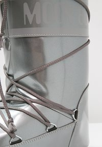 Moon Boot - Śniegowce - silver - 7
