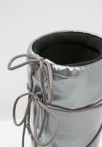 Moon Boot - Śniegowce - silver - 6
