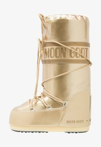 Moon Boot - Vinterstøvler - gold - 1