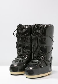 Moon Boot - Winter boots - black - 3