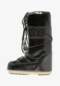 Moon Boot - Winter boots - black - 1