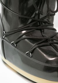 Moon Boot - Snowboots  - black - 6