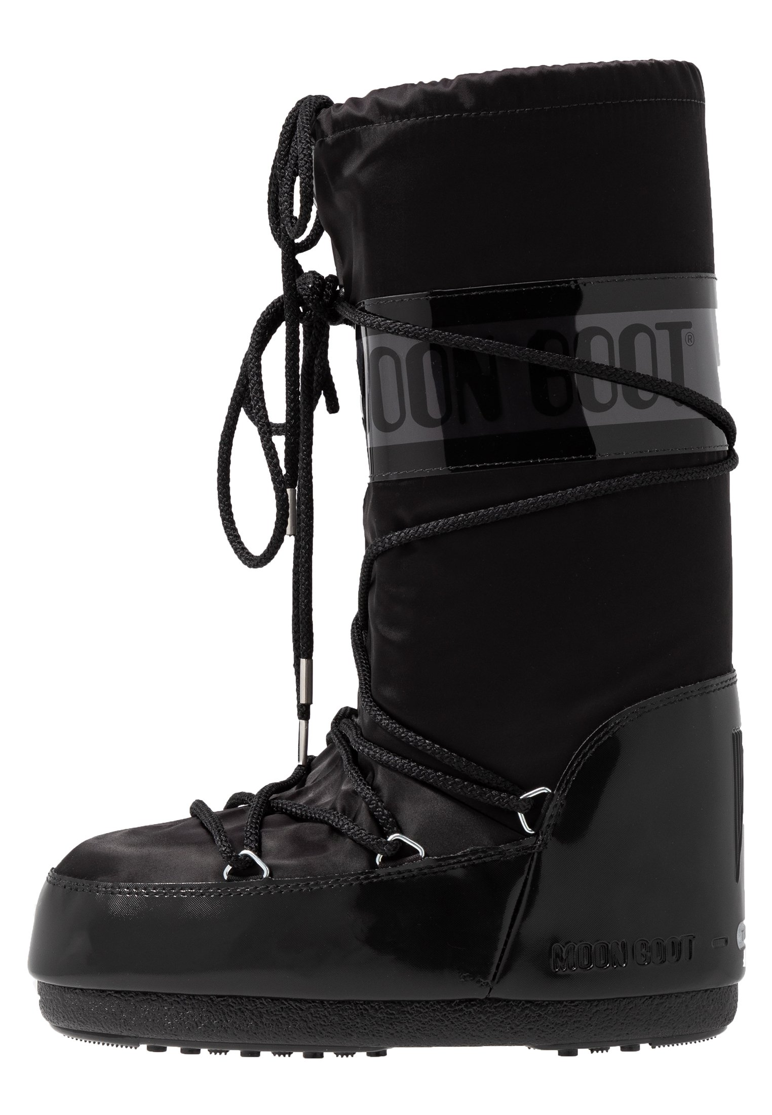 Moon Boot GLANCE - Winter boots - black