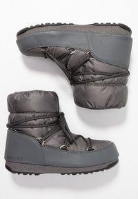 Moon Boot - LOW  WP - Vinterstøvler - castlerock - 3