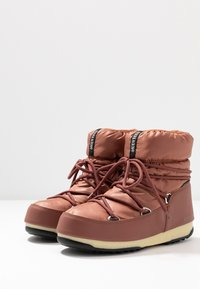 Moon Boot - LOW  WP - Winter boots - rust - 4