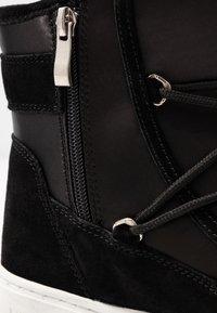 Moon Boot - PULSE - Bottes de neige - black - 2