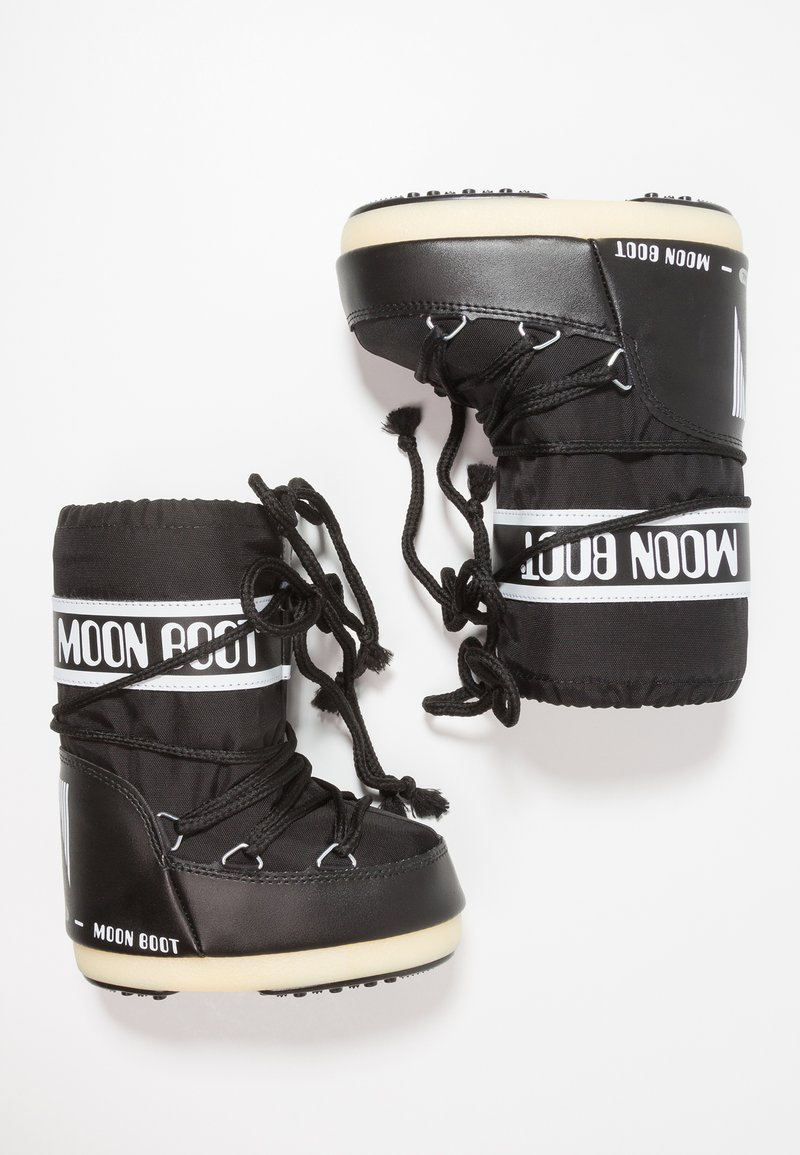Moon Boot - Snowboot/Winterstiefel - black