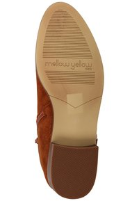 Mellow Yellow - Stiefelette - camel - 4