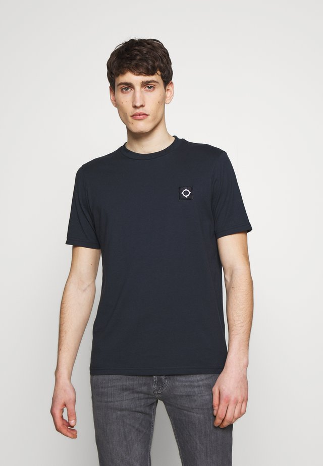 ICON TEE - T-shirt basic - dark navy