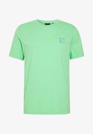 ICON TEE - Camiseta básica - mint