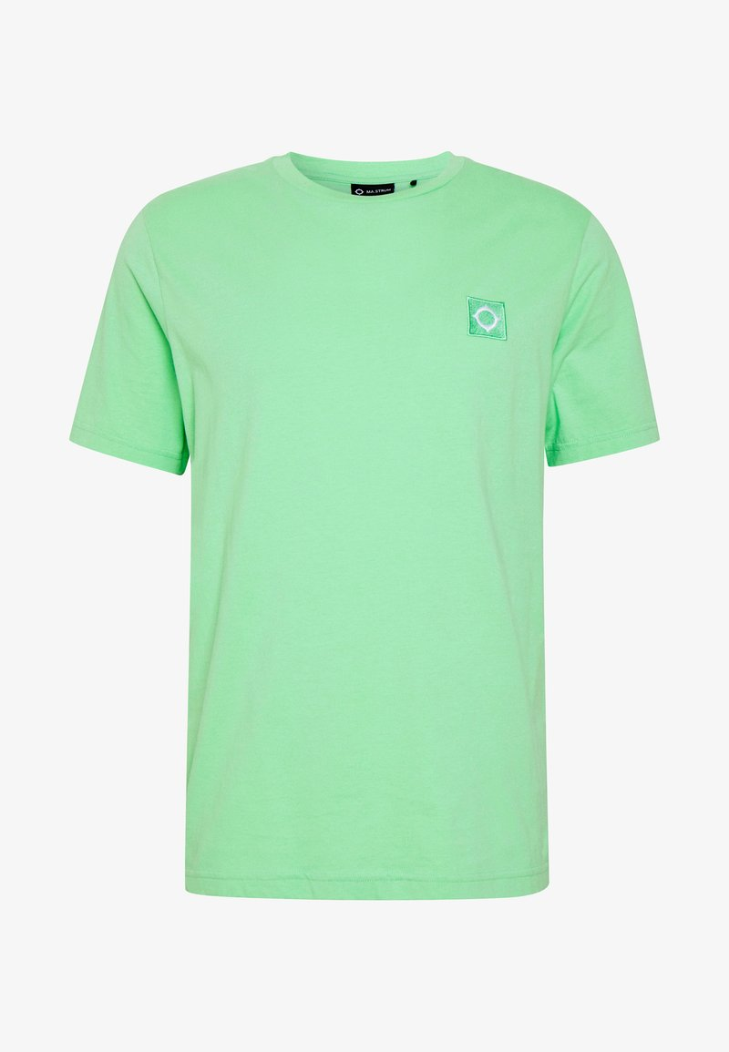 Ma.strum ICON TEE - T-shirts - mint