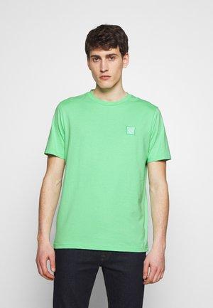 ICON TEE - Basic T-shirt - mint