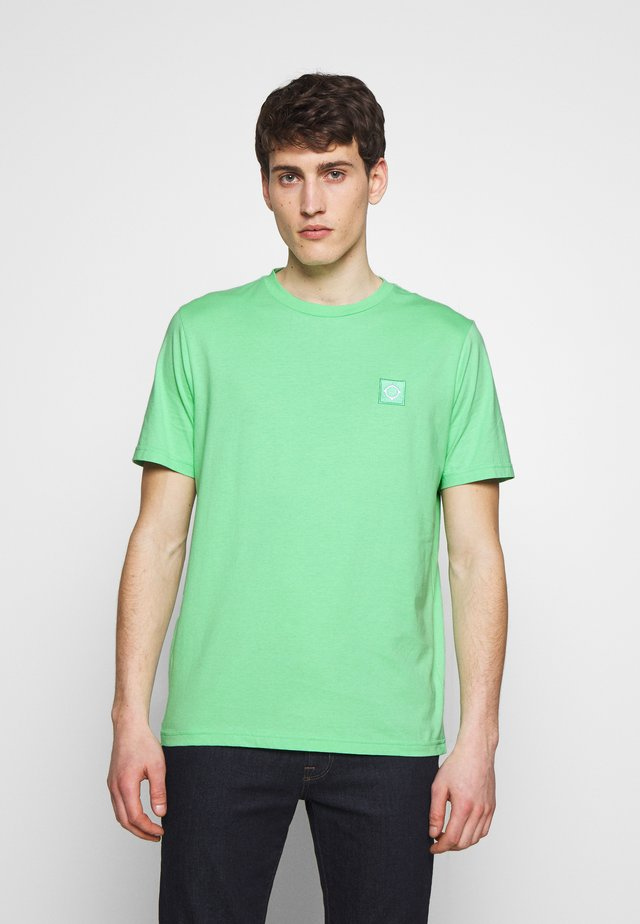 ICON TEE - T-shirt - bas - mint