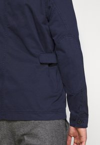 Ma.strum - HOODED JACKET - Lehká bunda - true navy - 3