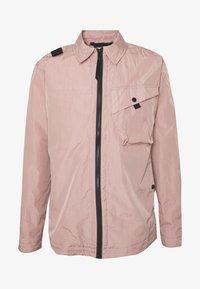 Ma.strum - Lehká bunda - pink - 4