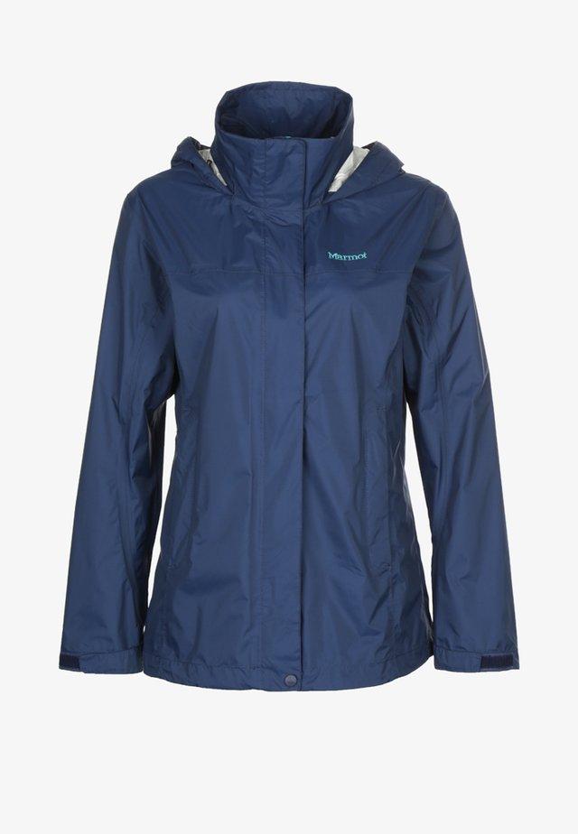PRECIP - Hardshell jacket - arctic navy