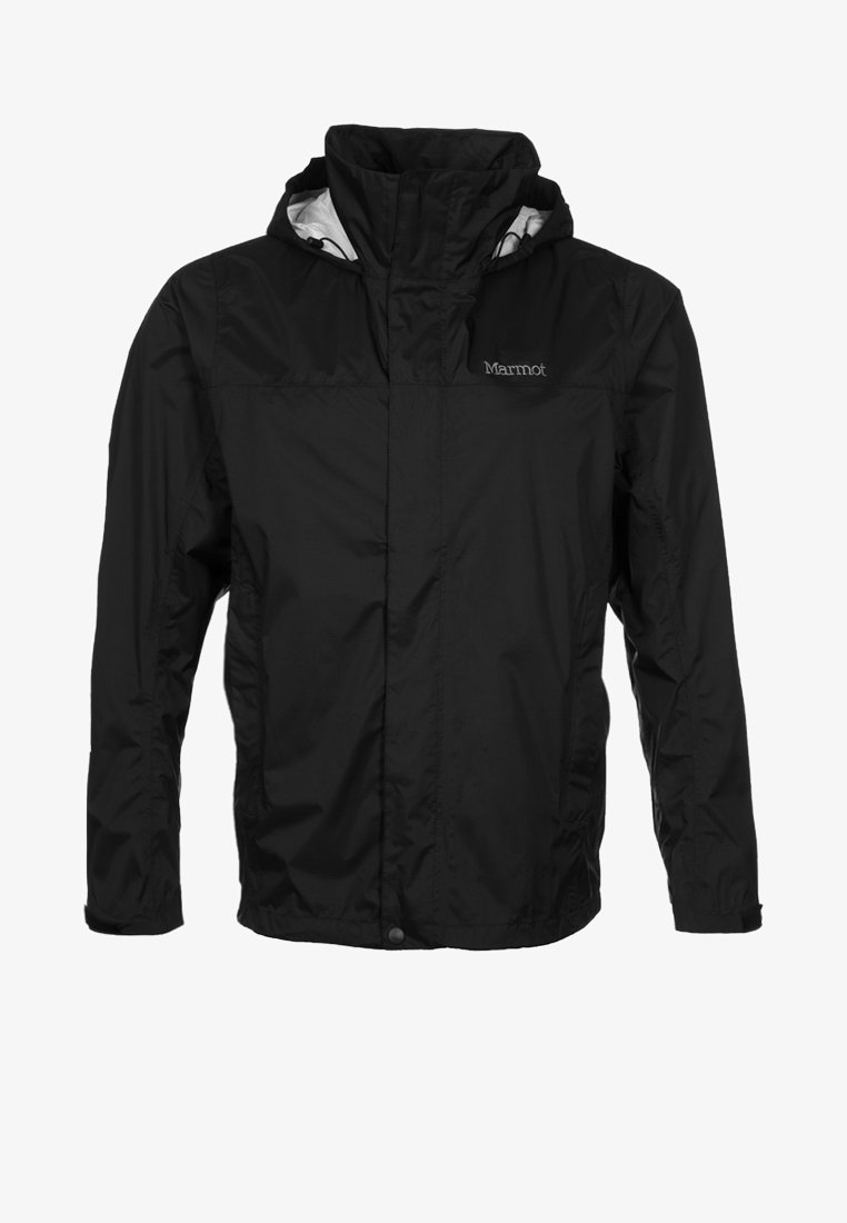 Marmot - PRECIP - Waterproof jacket - black