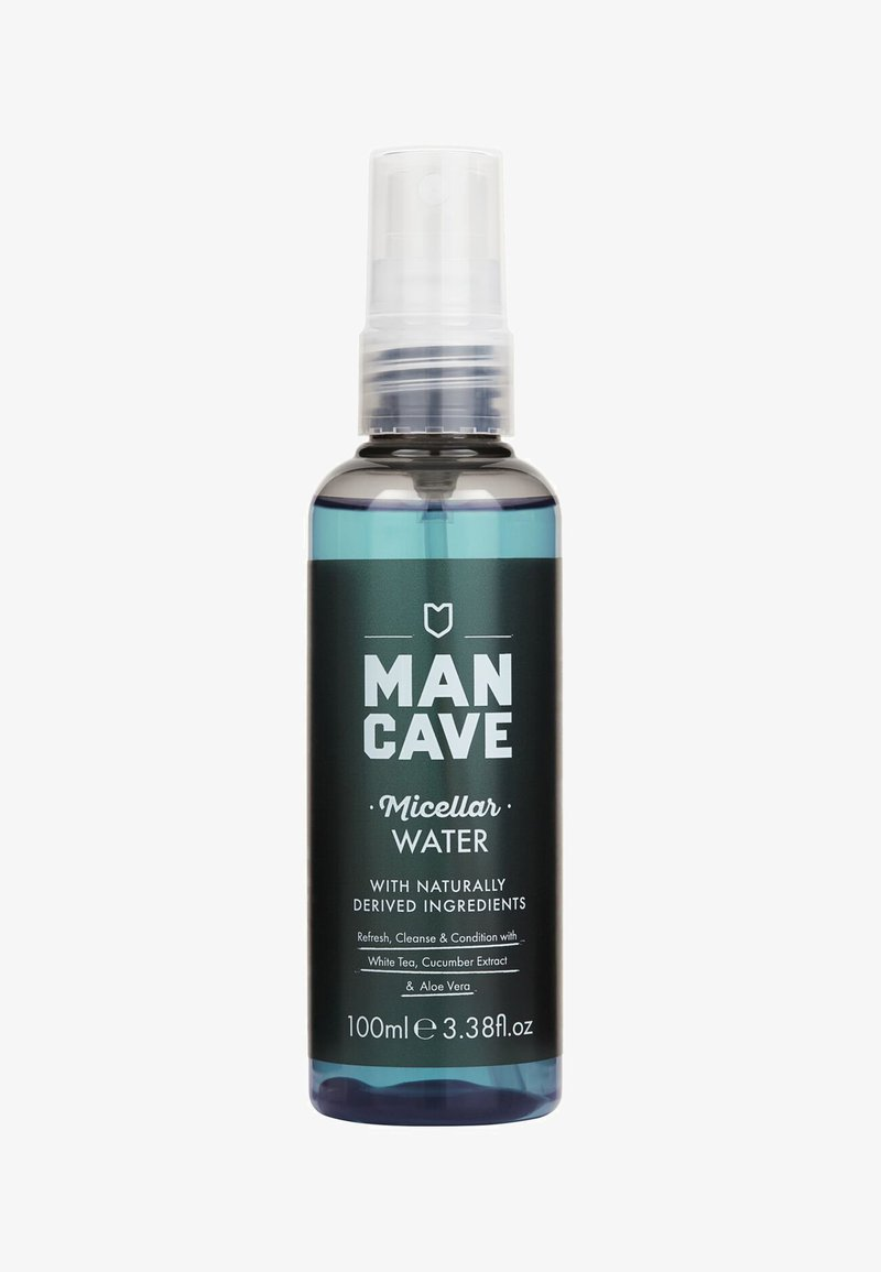 Man Cave - MICELLAR WATER 100ML - Toner - -
