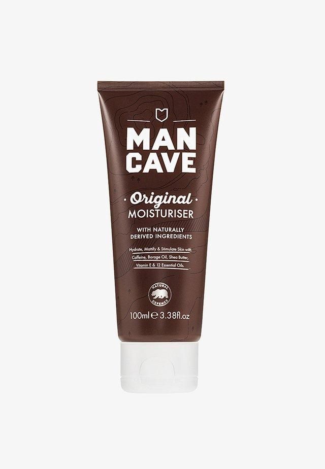 ORIGINAL MOISTURISER 100ML - Face cream - -
