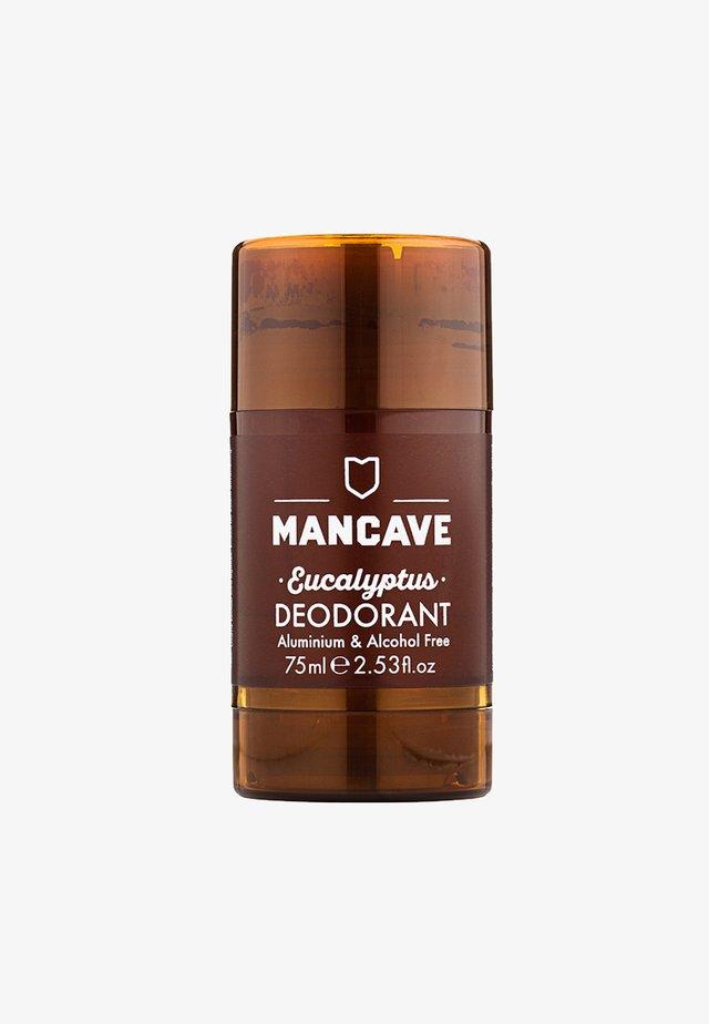 EUKALYPTUS DEODORANT - Deodorant - -