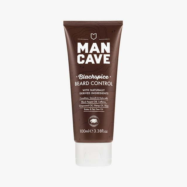 BLACKSPICE BEARD CONTROL - Bartpflege - -